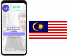 My Bank Mobile - Android Malay