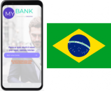 My Bank Mobile - Android Portuguese