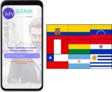My Bank Mobile - Android Spanish