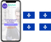 My Bank Mobile - iOS French