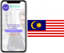 My Bank Mobile - iOS Malay
