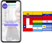 My Bank Mobile - iOS Spanish
